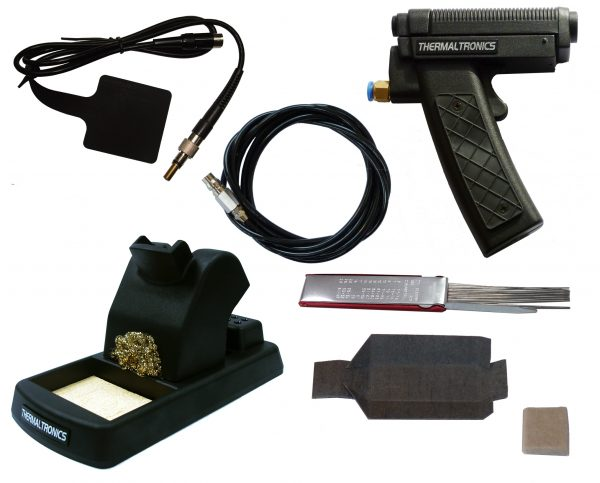 Thermaltronics DS-KIT-3 Desoldering Kit for TMT-2000S