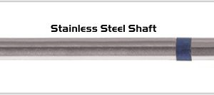 "Thermaltronics P60K047 Knife 4.70mm (0.185"")"