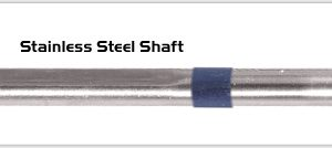 "Thermaltronics S60CB012 Chisel Bent 30deg 1.2mm (0.05"")"