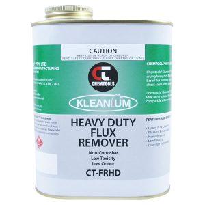 Flux Remover HD 1L