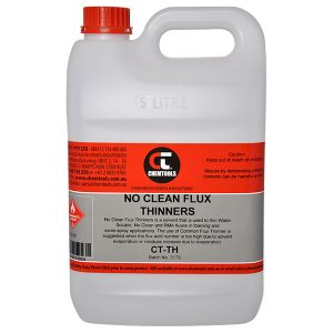 Common Flux Thinner 5 Litres