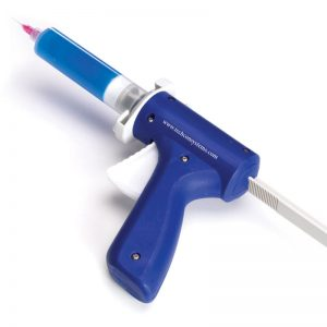 DCT-MDG005 - Manual Dispensing Gun 5cc