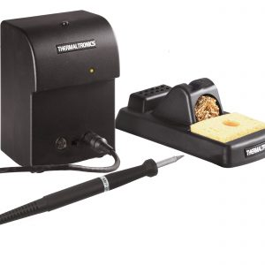 Thermaltronics TMT-2000S-PM Soldering System w/SHP-PM 100-240VAC interchangeable for Metcal MFR-1110